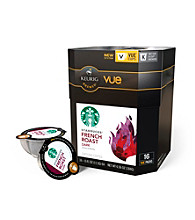 Starbucks® French Roast 16-pk. Vue™ Packs
