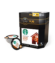 Starbucks® House Blend 16-pk. Vue™ Packs