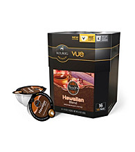 Tully's Coffee Hawaiian Blend 16-pk. Vue™ Packs