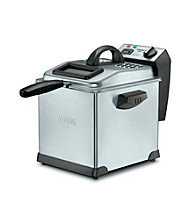 Waring Pro® Professional Digital 3.25 Liter Deep Fryer