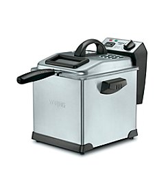 Waring Pro® Professional Digital 3.25 Liter Deep Fryer