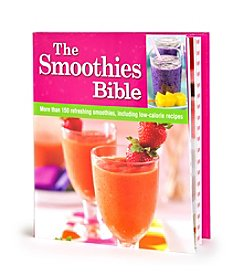 The Smoothies Bible Cookbook