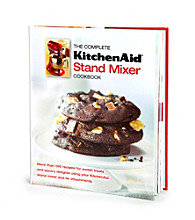 KitchenAid® Stand Mixer Cookbook