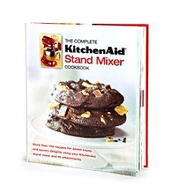 KitchenAid® Stand Mixer Cookbook