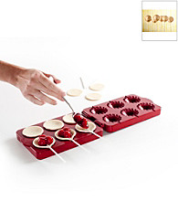 Nordic Ware® Pastry Pops Cutting and Crimping Press