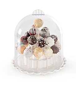 Nordic Ware® Cake Pops Keeper with Domed Cover