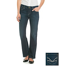 Nine West Vintage America Collection® Slim Bootcut Jean