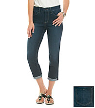 Not Your Daughter's Jeans® Kendall Mini Roll Ankle Jean