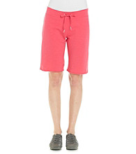 Calvin Klein Performance French Terry Bermuda