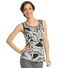 Nine West® Printed Cami
