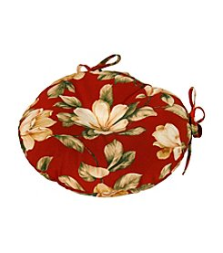 Greendale Home Fashions Set of Two Roma Floral 15