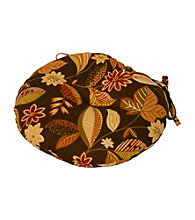 Greendale Home Fashions Set of Two Timberland Floral 15