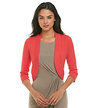 Jessica Howard® Bolero Shrug