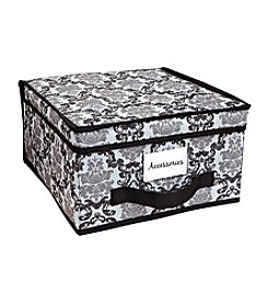 Laura Ashley® Delancy Storage Box