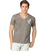 Calvin Klein Jeans® Men's Phantom Short Sleeve