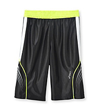 ASICS® Boys' 8-20 Endurance Shorts