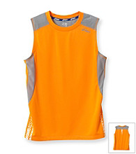 ASICS® Boys' 8-20 Practice Muscle Shirt