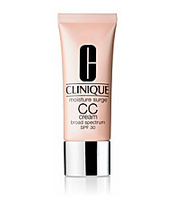 Clinique Moisture Surge CC Cream Hydrating Colour Corrector
