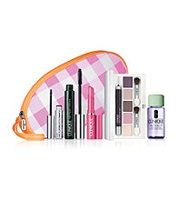 Clinique Pretty in Pinks & Plums Gift Set (A $84 Value)