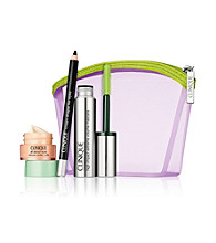 Clinique Lashes to the Extreme Mascara Gift Set (A $45 Value)