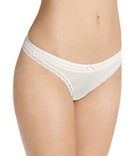 DKNY® Thrill Seekers Thong
