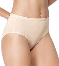 Wacoal® B Fitting Hi-Cut Brief