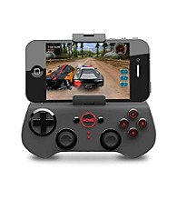 CTA Digital Bluetooth Gaming Controller For iPad® iPhone® and Android Devices