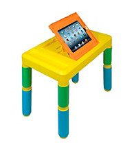 CTA Digital Kids Adjustable Activity Table For iPad®
