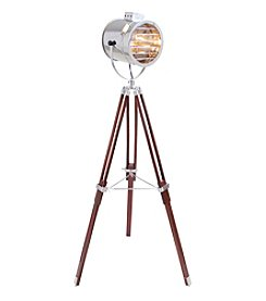 Lumisource ® Ahoy Adjustable Floor Lamp
