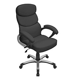 Lumisource® Doctorate Office Chair