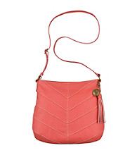Nine West Vintage America Collection® Sun Block Medium Crossbody