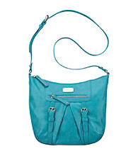 Nine West® Miami Blue Snake Charmer Medium Crossbody