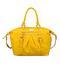 Nine West® Sunlight Snake Charmer Large Satchel