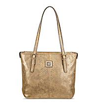 AK Anne Klein® Pale Gold Perfect Tote Shopper