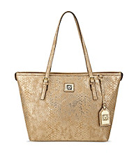 AK Anne Klein® Pale Gold Perfect Tote Medium Tote