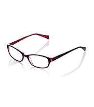 Café Reader® Rhodolite Reading Glasses