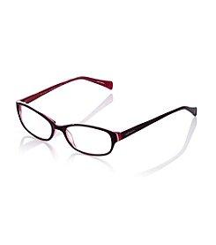 Café Reader® Rhodolite Reading Glasses