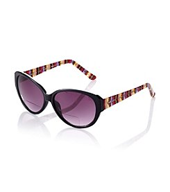 Café Readers® Electric Reading Sunglasses