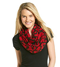 Cejon® Stepping Stones Loop Scarf