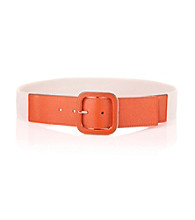 Nine West® Colored Stretch Belt