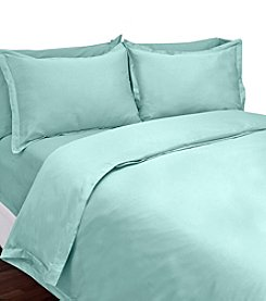 Veratex® Supreme Sateen 300-Thread Count Duvet Set