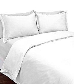 Veratex® Supreme Sateen 500-Thread Count Duvet Set