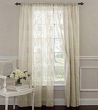 Laura Ashley® Frosting Window Treatment