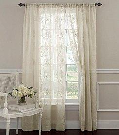 Laura Ashley® Frosting Window Treatment