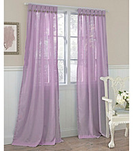 Laura Ashley® Easton Window Treatment
