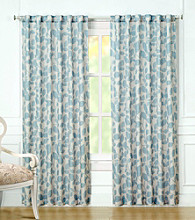 Laura Ashley® Chesil Blue Window Panel