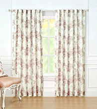 Laura Ashley® Nina Window Panel