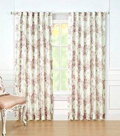 Laura Ashley® Nina Window Panel