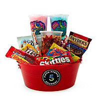 Fifth Avenue Gourmet Candy Lovers Bucket