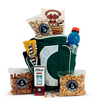Fifth Avenue Gourmet Golf Bag Cooler Gift Set